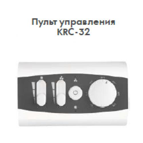 Водяные тепловые завесы KVC-С15W20-11