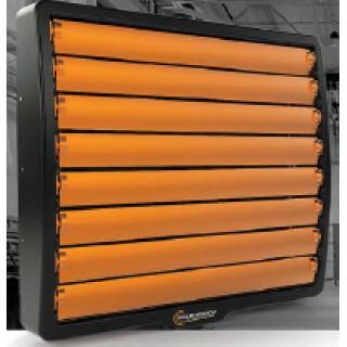 Водяные тепловентиляторы KVF- W21-12
