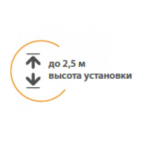 Завесы без нагрева KVC-В15V-11
