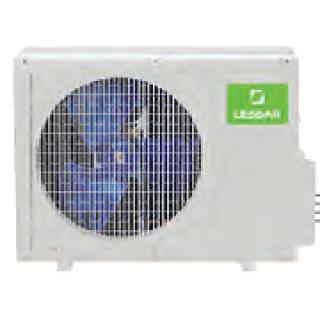 Мультисплит-система LESSAR eMagic Inverter LU-3HE21FMA2 (наружный блок)