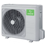Наружный блок системы  LESSAR Heat Pump LUM-HE080NA2-PC
