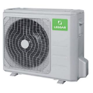 LESSAR Heat Pump LUM-HE080NA2-PC