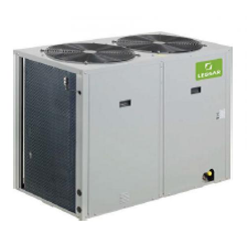 Канальные сплит-системы большой мощности LESSAR LS-H150DIA4/ LU-H150DIA4