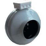Вентилятор круглый канальный Lessar LV-FDC 125- ECO E15