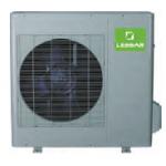 Компактные мультизональные системы LESSAR LMV- IceCore Mini LUM-HE080ANA2-M