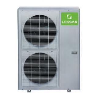 LESSAR LMV- IceCore Mini LUM-HE120ANA4-M