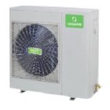 Наружный блок системы  LESSAR Heat Pump LUM-HE060NA2-PC
