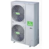 Наружный блок системы  LESSAR Heat Pump LUM-HE160NA2-PC