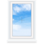 Окно (глухое)  ширина 700 * высота 1400