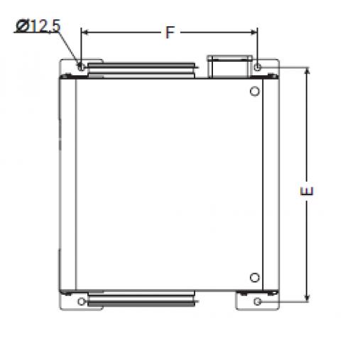 Lessar LV-FDCS 400S  E15