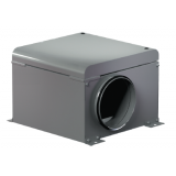 Вентилятор шумоизолированный  Lessar LV-FDCS 400S  E15