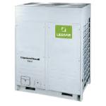 Мультизональные системы наружный блок  LESSAR LMV-Pro LUM-HD280AHA4-pro