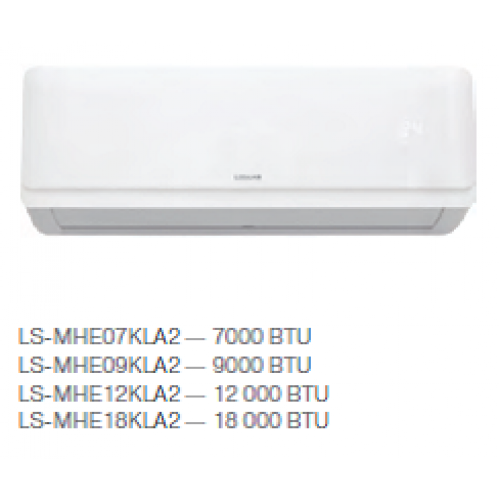 Настенный внутренний блок для мультисплит-систем LESSAR eMagic Inverter LS-МHE12KMA2