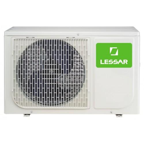 Настенные сплит-системы LESSAR серии Cool+  LS-H24KPA2 /LU-H24KPA2