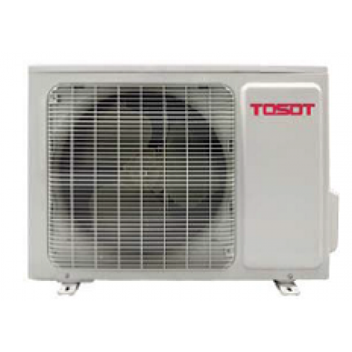 Настенные сплит-системы TOSOT серии NATAL T24H-SN/I/ T24H-SN/O
